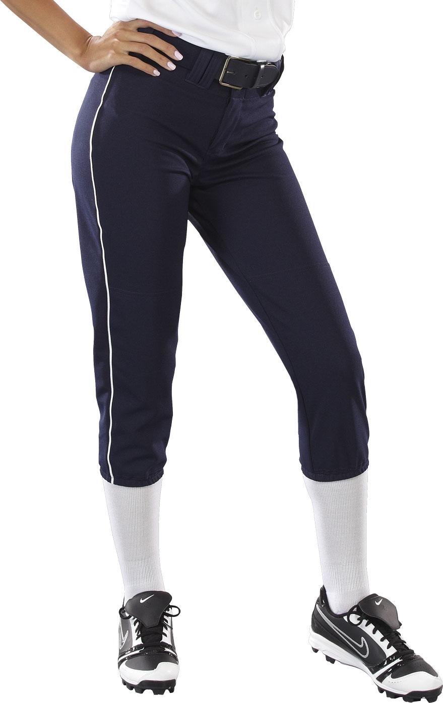 Softball Pants 3245-softball pants, low rise, teamwork athletics, 3245