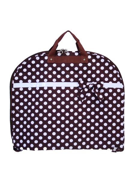 Garment Bag-Monogrammed Garment Bag