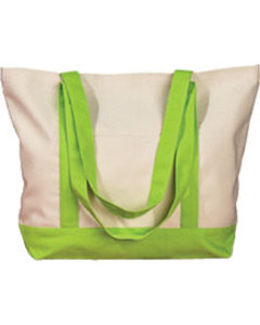 Canvas Boat Tote-canvas boat tote monogrammed