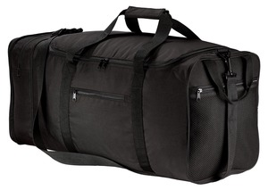 Travel Duffel-packable travel duffel