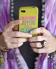 Phone Cover-Phone Cover by Natural Life