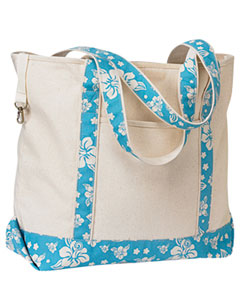Tote- Large Yacht-large monogrammed yacht tote, canvas, boat tote