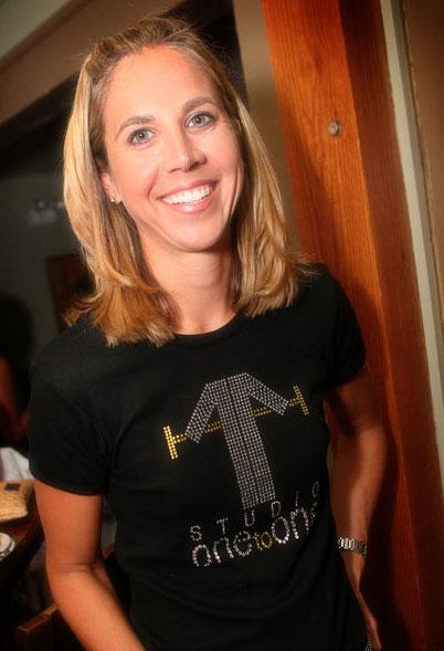 Rhinestone T- Shirts- Custom logo-Team spirit shirts, bling transfers, team logo shirts, alpharetta fire bling tees, transfer, logo rhinestone shirt, custom logo rhinestone tshirts