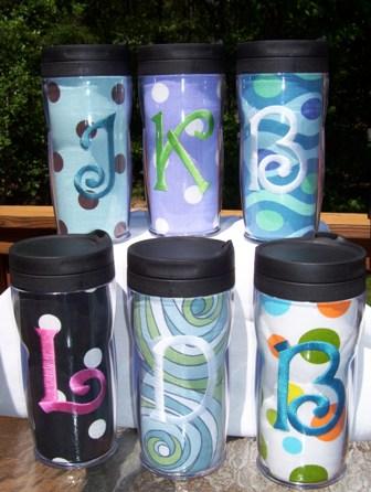 Travel Mug-monogrammed, travel, mug